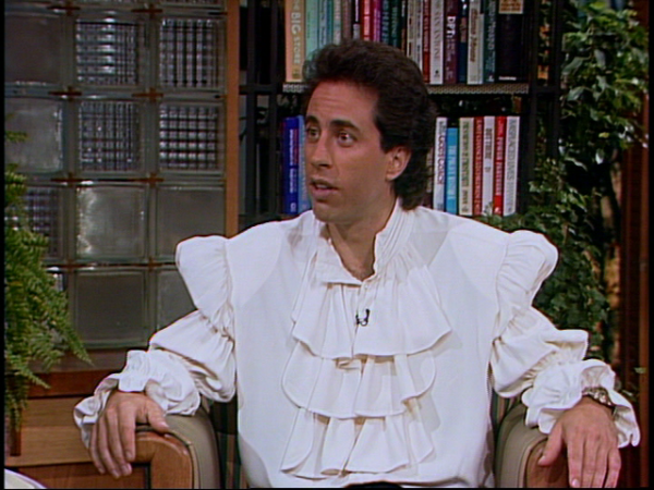 What's The Deal With Homework Seinfeld Actor - image 10