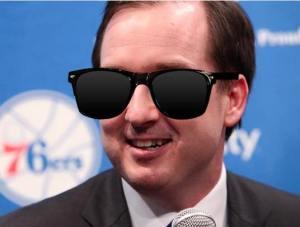 Hinkie glasses