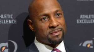 A reflective, wonderful memory shared this morning by Alonzo Mourning.