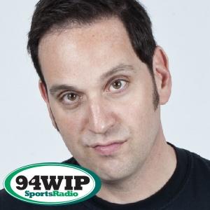 Brian Haddad, new ratings powerhouse in Philadelphia sports talk radio?