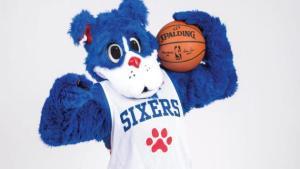 franklin-mascot-sixers1