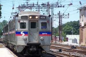 septa-train