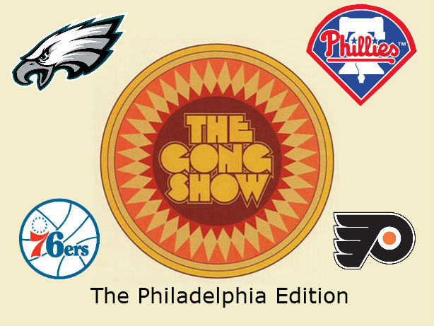 The-Gong-Show