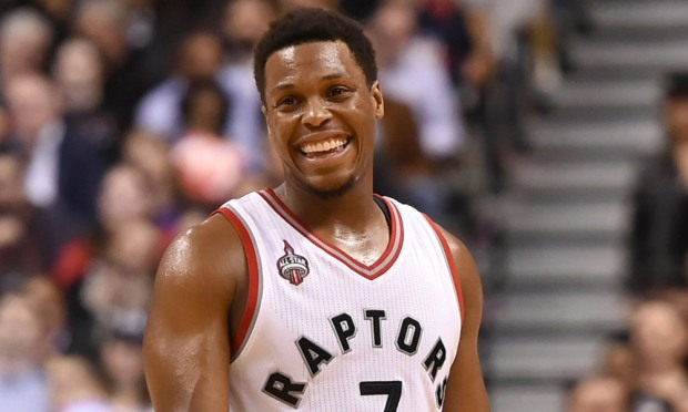USP NBA: BROOKLYN NETS AT TORONTO RAPTORS S BKN CAN ON